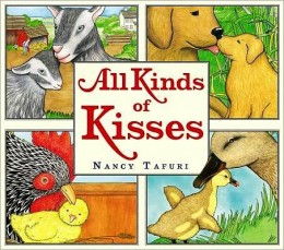 AllKindsofKisses