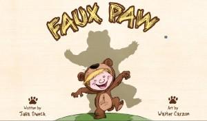 FauxPaw