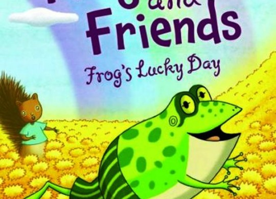 FrogAndFriends