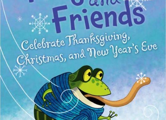 FrogAndFriends