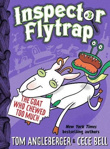 inspectorflytrap