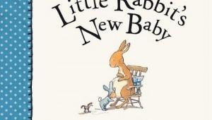 LittleRabbitsNewBaby-300x243