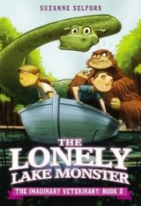 LonelyLake
