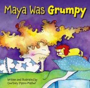 MayaWasGrumpy