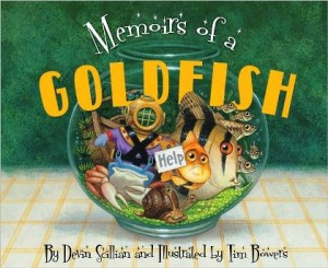 Memoirs of a goldfish[1]