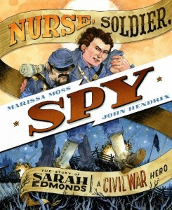 NurseSoldierSpy