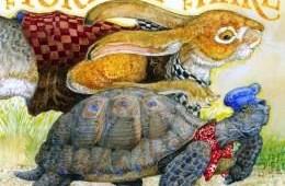 TortoiseHare