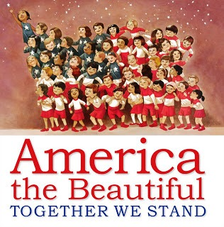 america the beautiful2